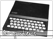 Computers, from zx81 to answers to problems