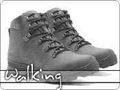 Walking, local and national walking information with what to wear