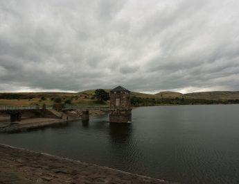 Watergrove Reservoir