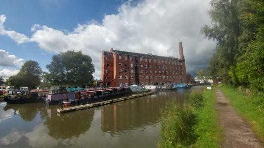 Hovis mill
