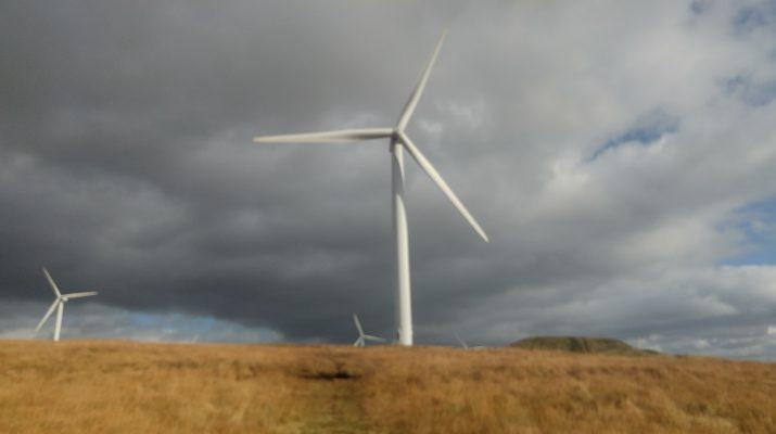 Wind farm objectors
