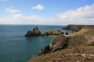 Kynance Cove - Cornish dream