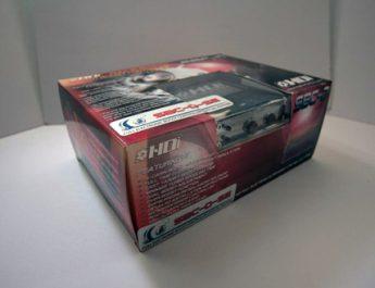 HDI SBC Boost Controller