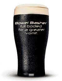 Pint of Bowel Basher