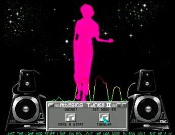 best amiga music disk
