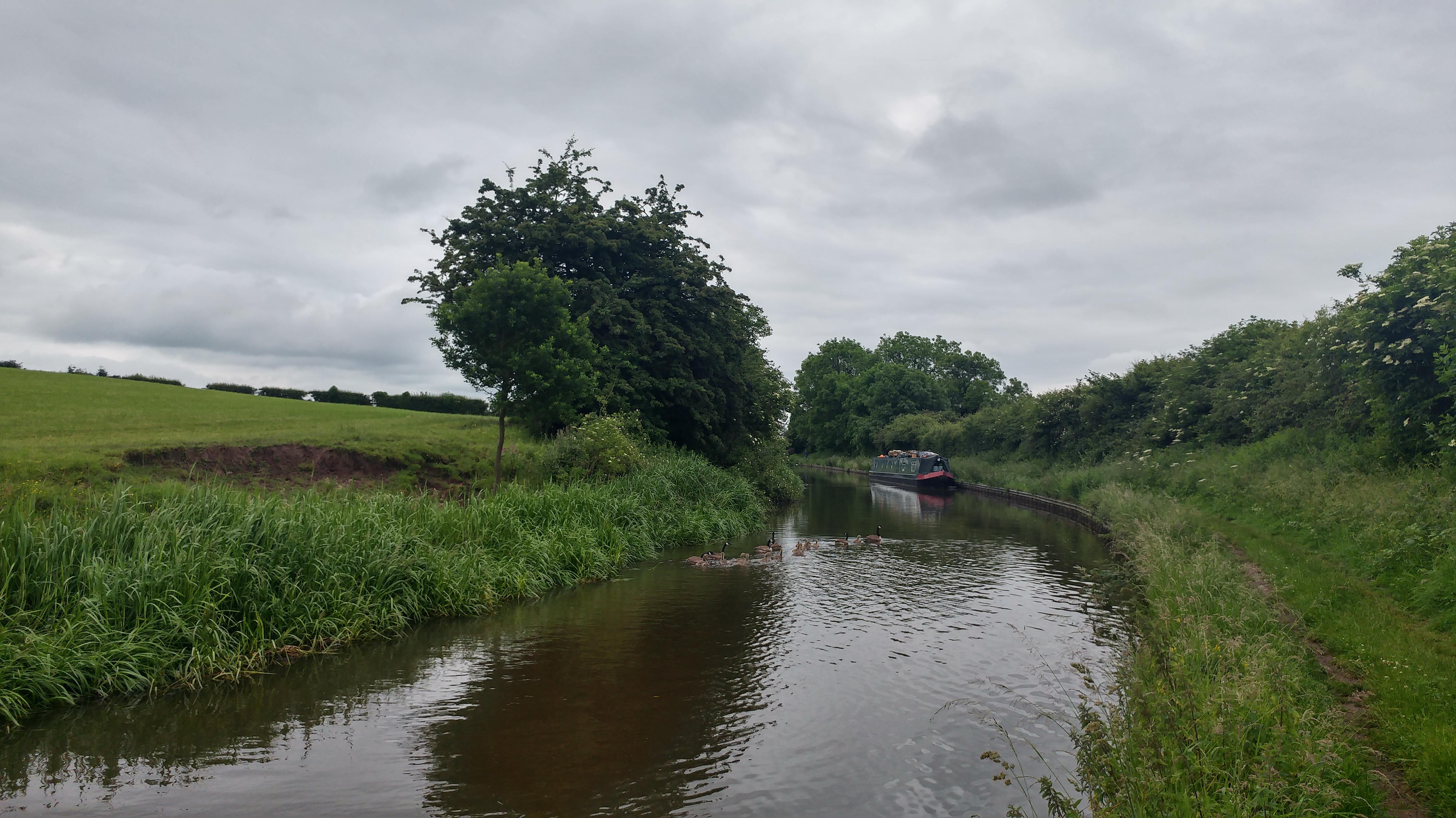 Buglawton Bend