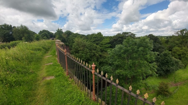 Dane Aqueduct