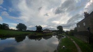 Bosley Locks on the Macclesfield Canal - mykp.co.uk